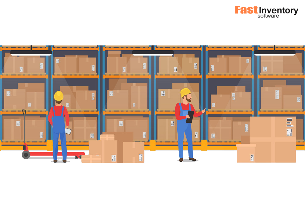 E-Commerce Inventory Management Software