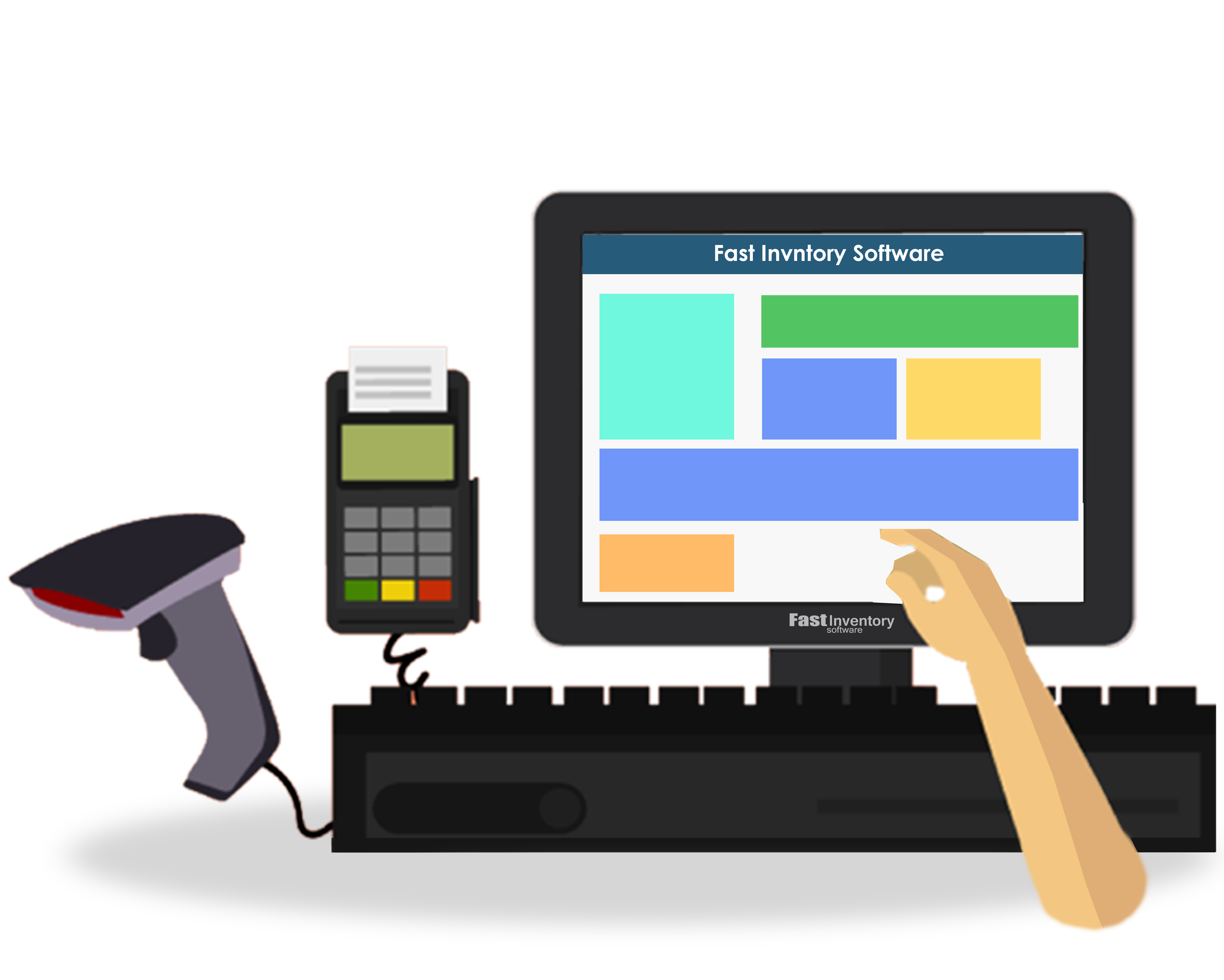 Inventory Management Software in pune